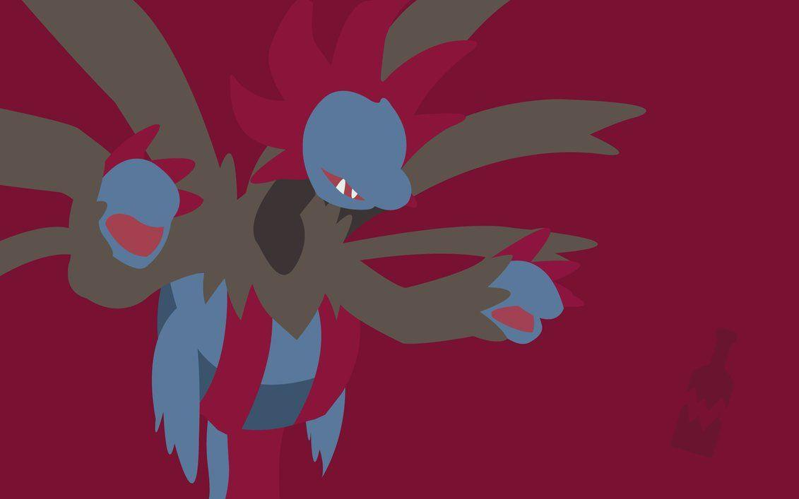 Image of Pokemon Hydreigon Wallpapers