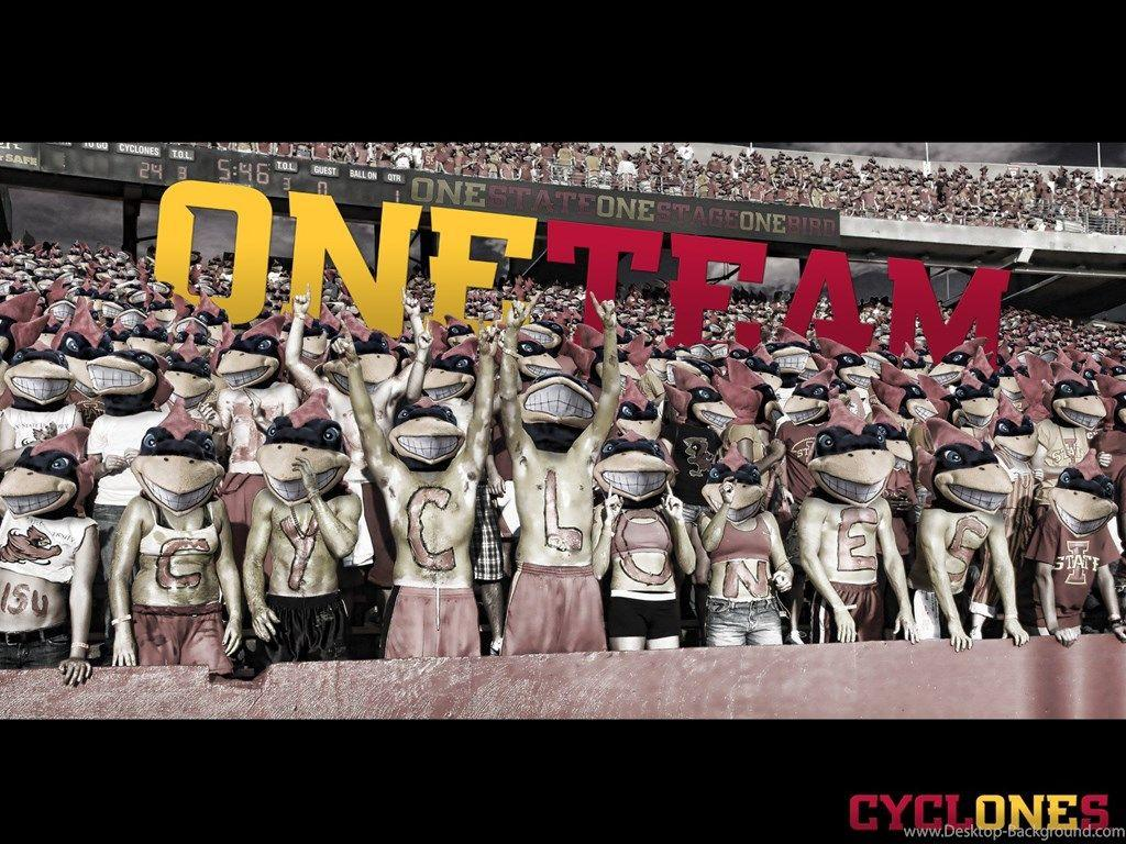 ISU Athletics Desktop Wallpapers Iowa State University Athletics .