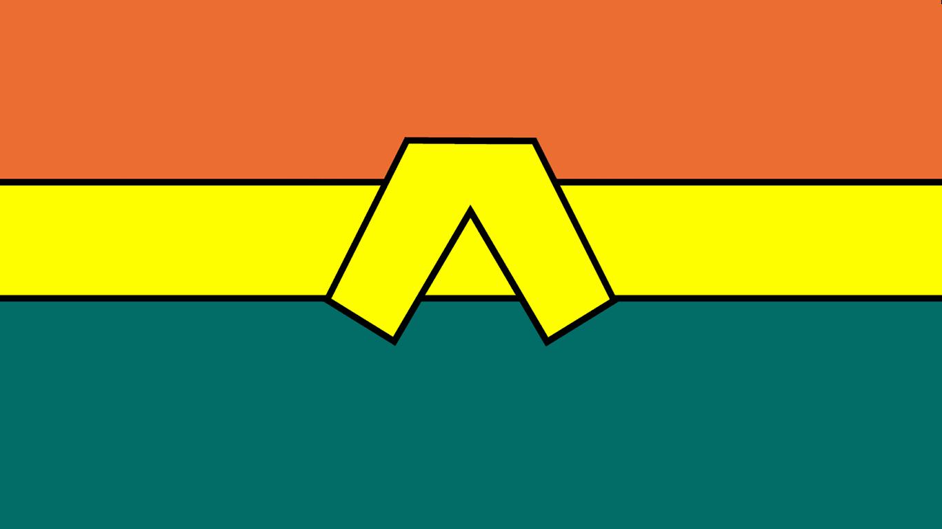 Aquaman Logo Aquaman Logo Wallpaper...