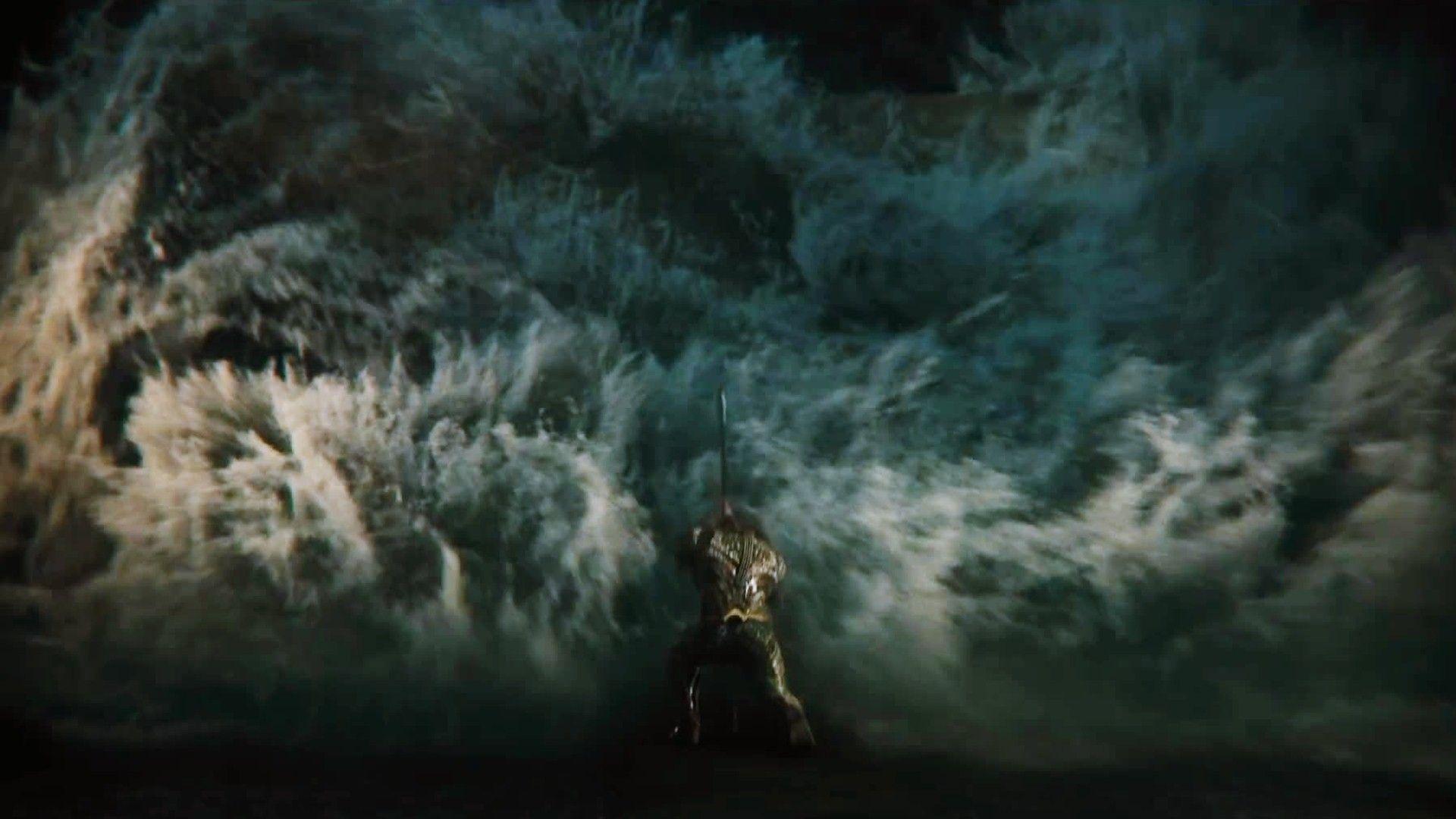 Aquaman Hd Wallpapers Wallpaper Cave