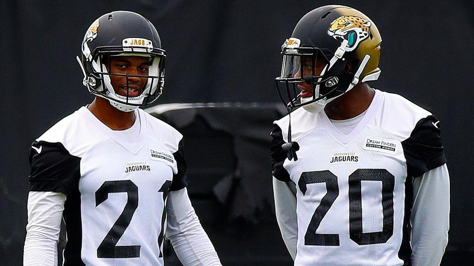 30 Day Challenge: Jacksonville Jaguars Player You're Most Looking ...