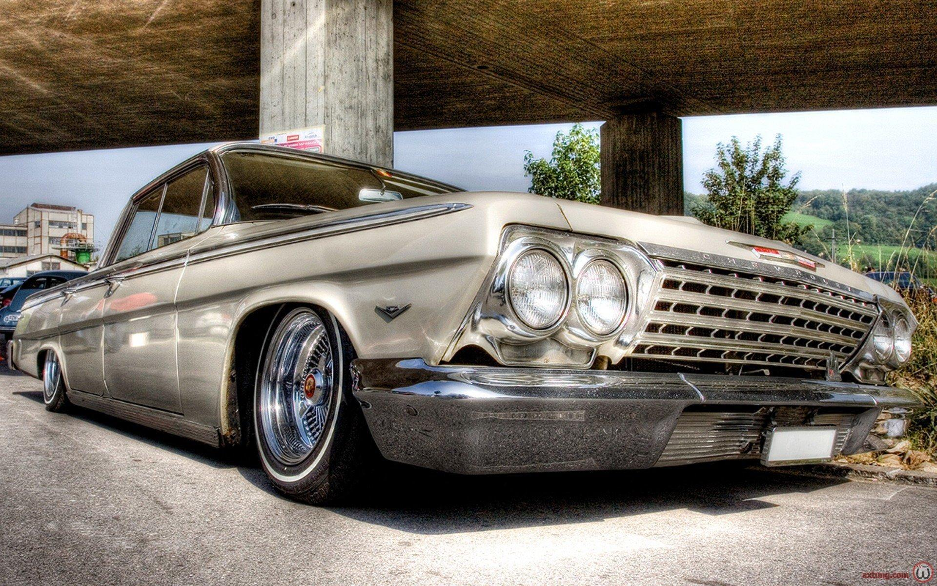 1967 Chevrolet Impala Wallpapers Wallpaper Cave