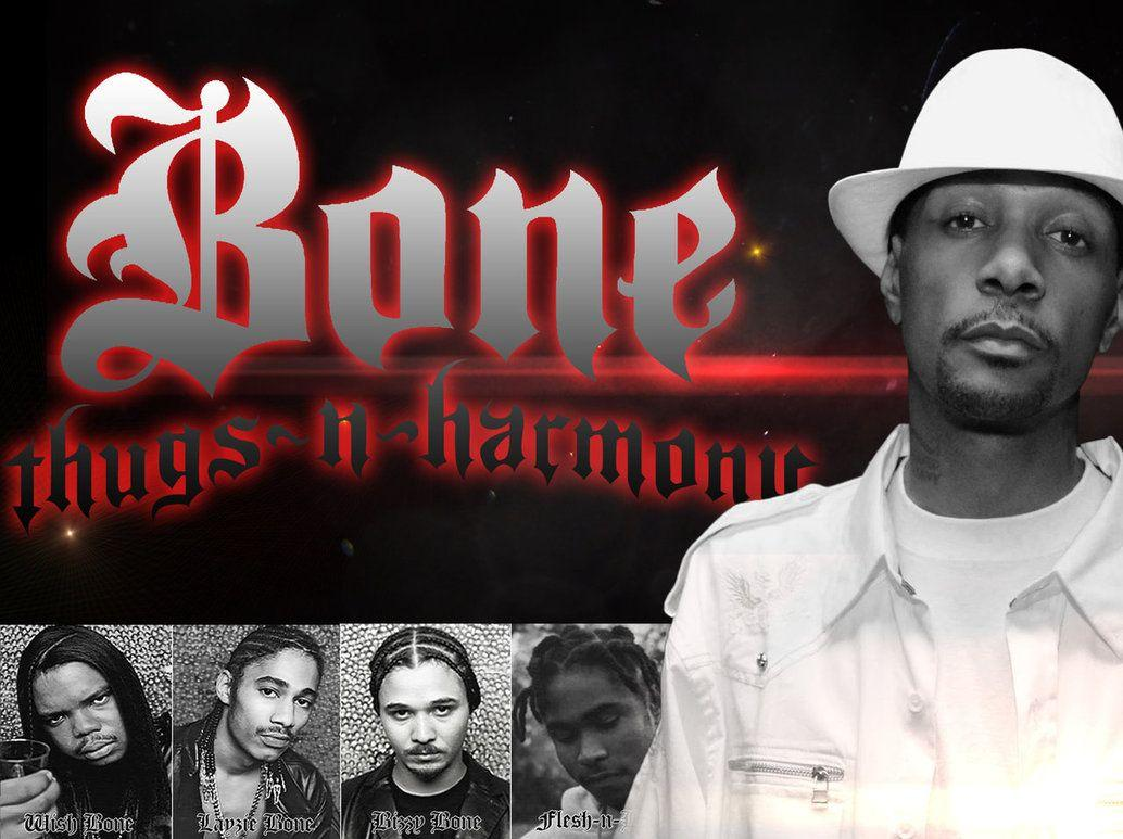 Bone Thugs N Harmony Wallpapers Wallpaper Cave