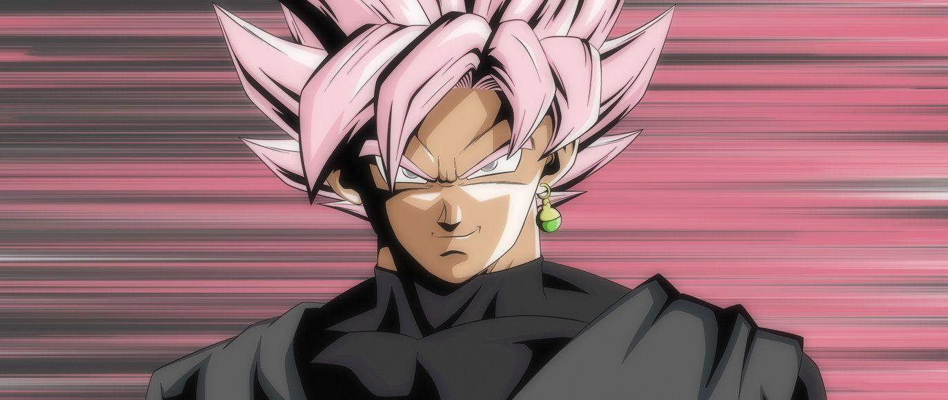 Goku Black, Wallpapers by maddness1001