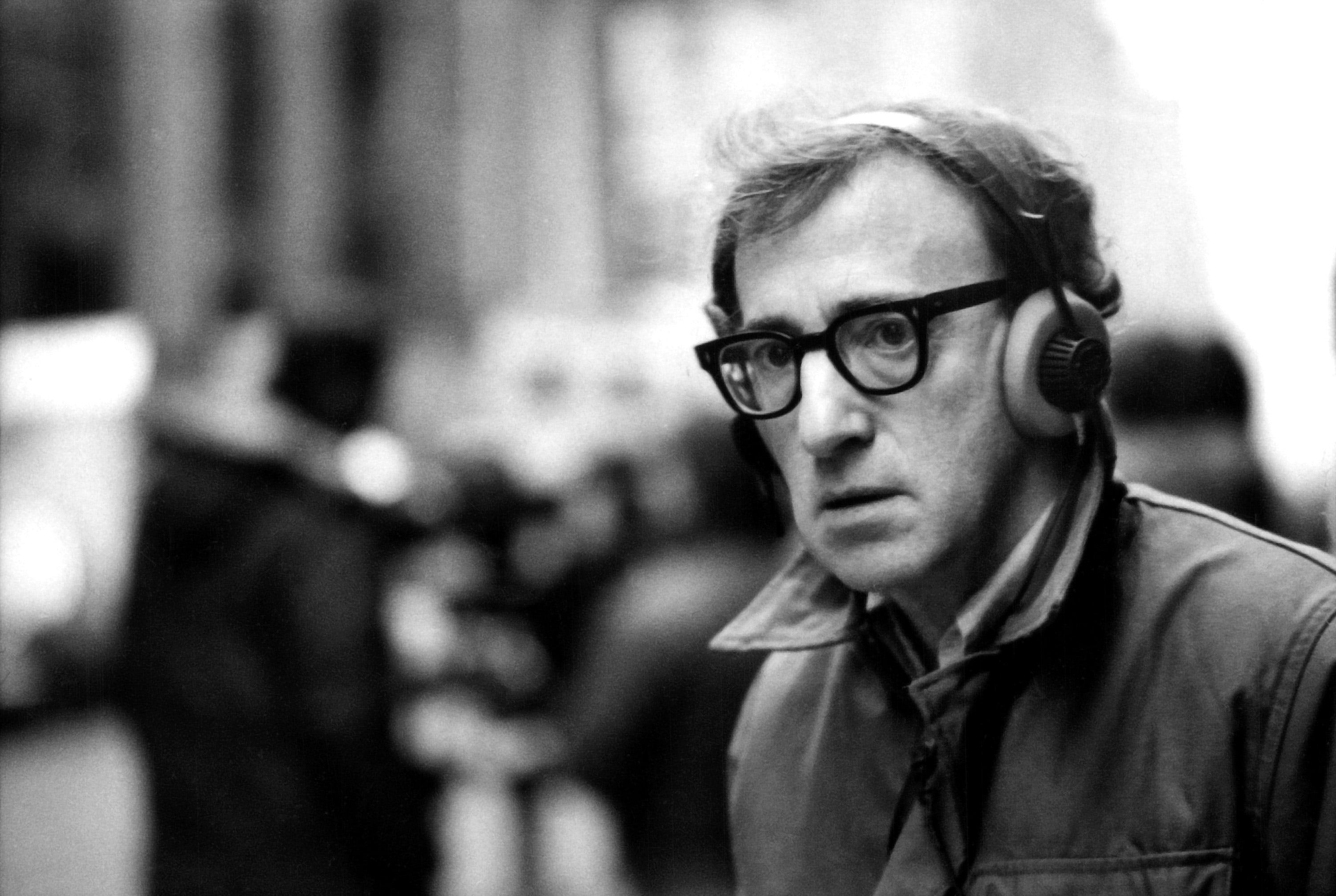 Woody Allen HD Desktop Wallpapers | 7wallpapers.net