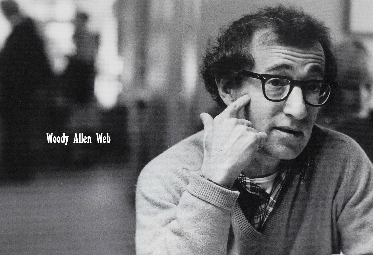 Wallpapers | Woody Allen Web