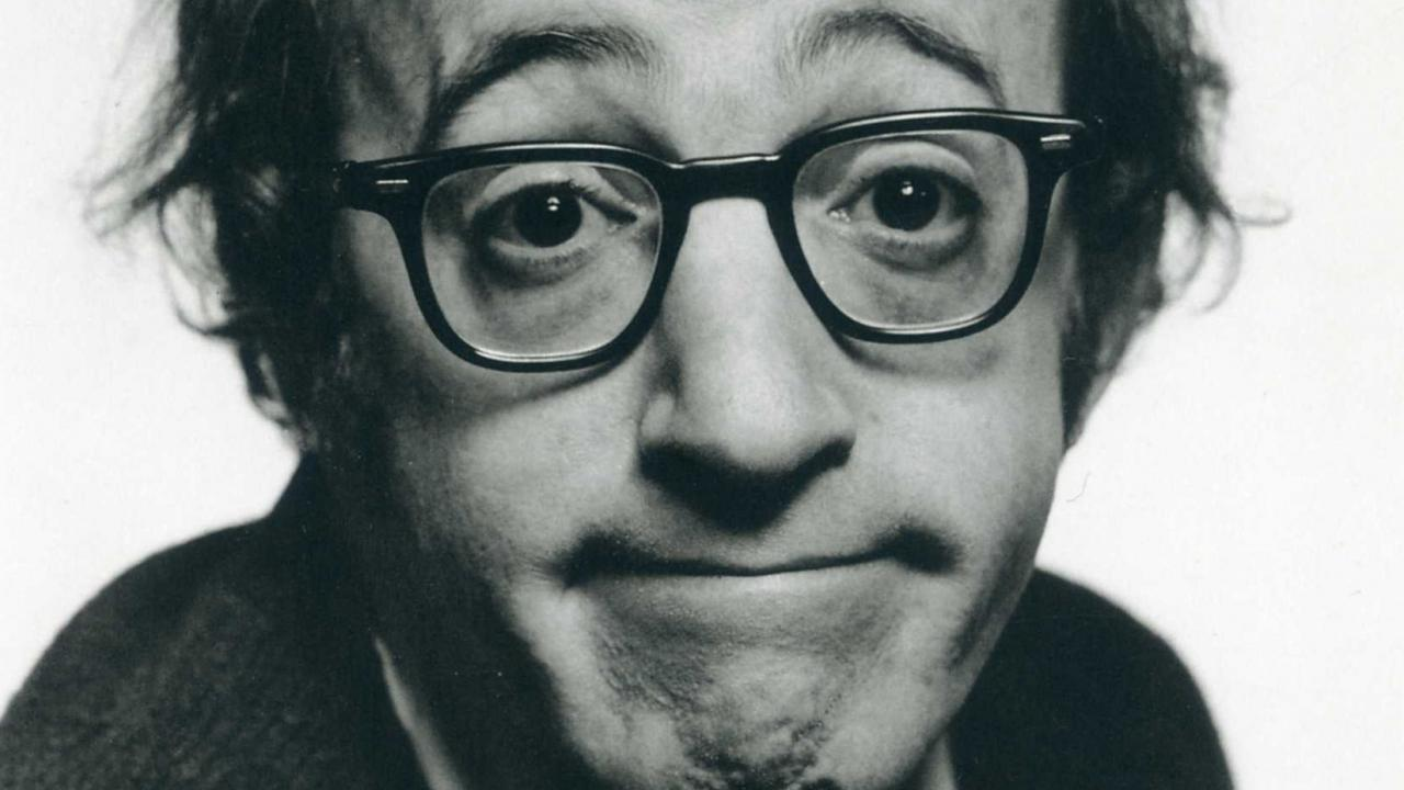 High Quality Woody Allen Wallpaper | Full HD Pictures