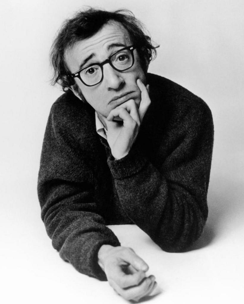 Woody Allen High Quality Wallpaper #958427