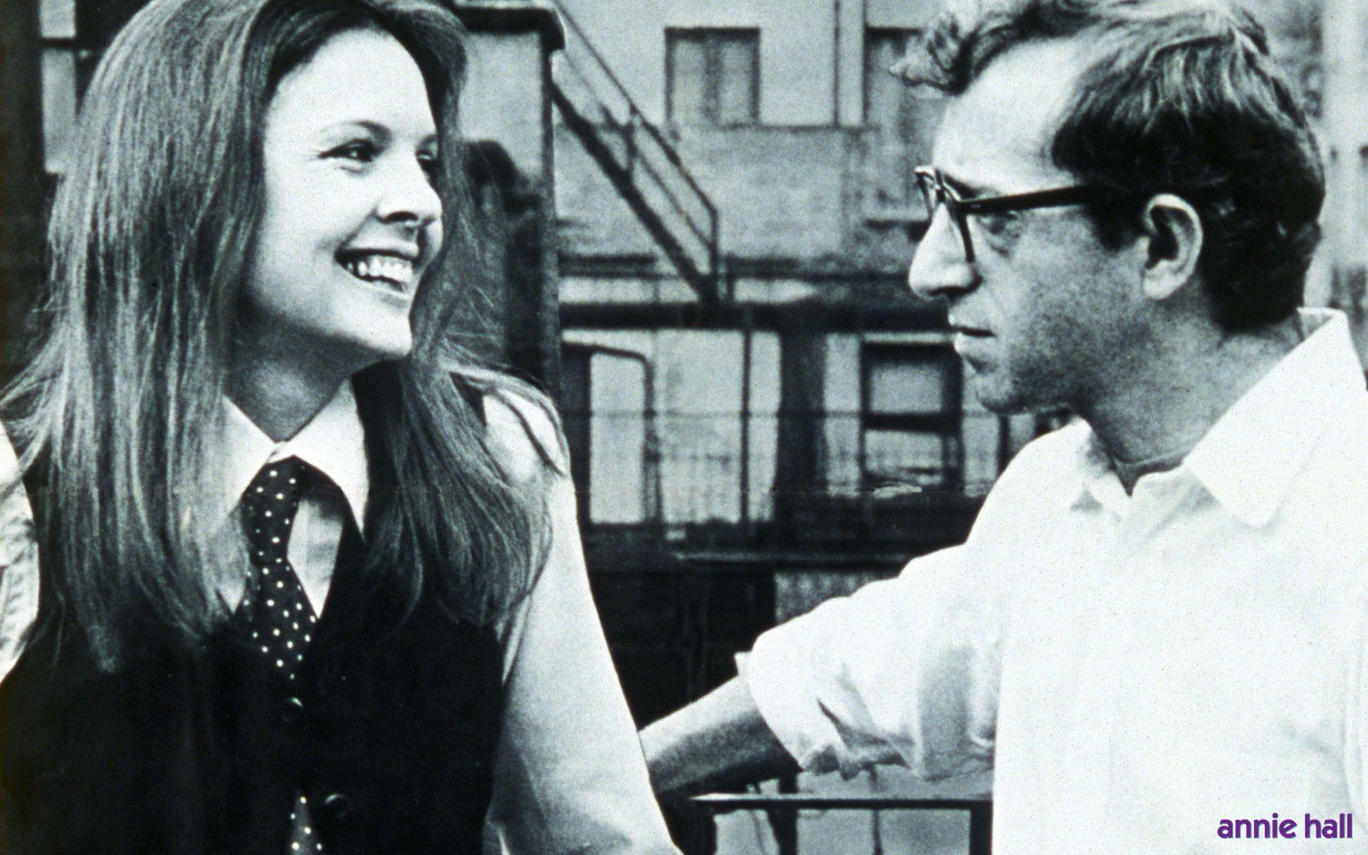 Woody Allen images Annie Hall HD wallpaper and background photos ...