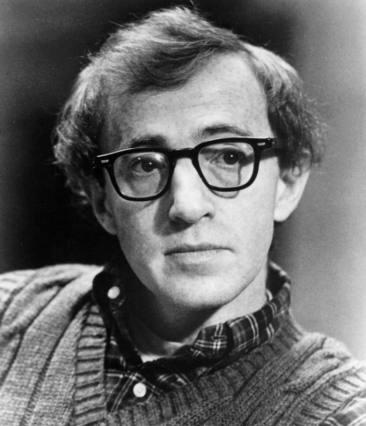 HD Woody Allen Wallpapers | Download Free - 958432