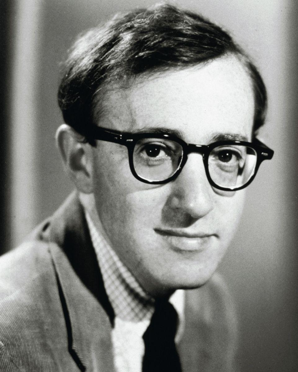 Sam Longoria Filmmaking Blog: Happy Birthday Woody Allen!