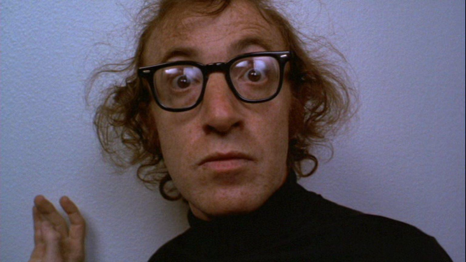 Woody Allen HD Desktop Wallpapers