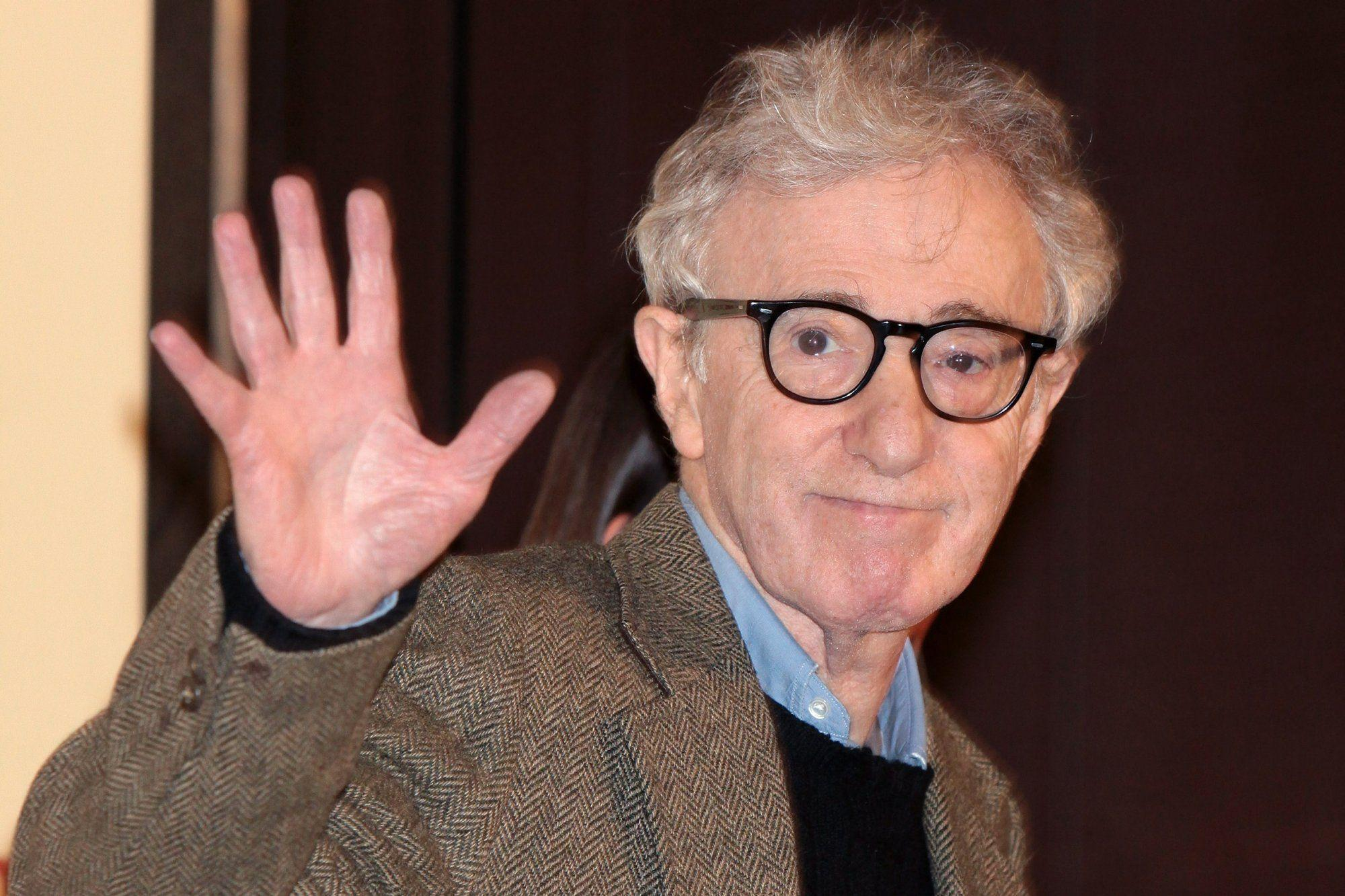 Woody Allen Wallpapers Backgrounds