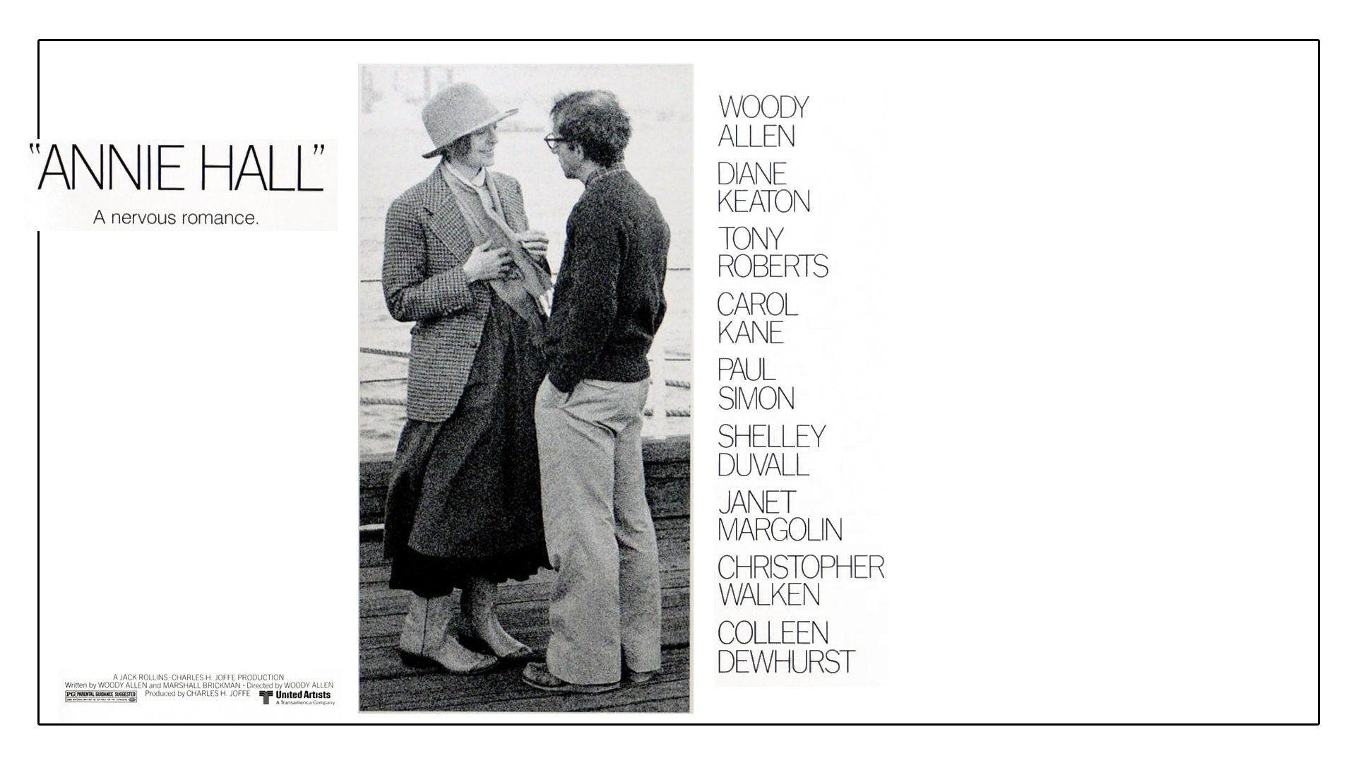 Woody Allen Collection Wallpaper - WallsKid