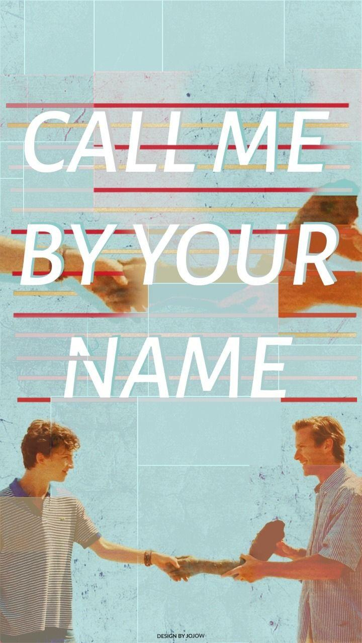 Call Me By Your Name Wallpapers Wallpaper Cave