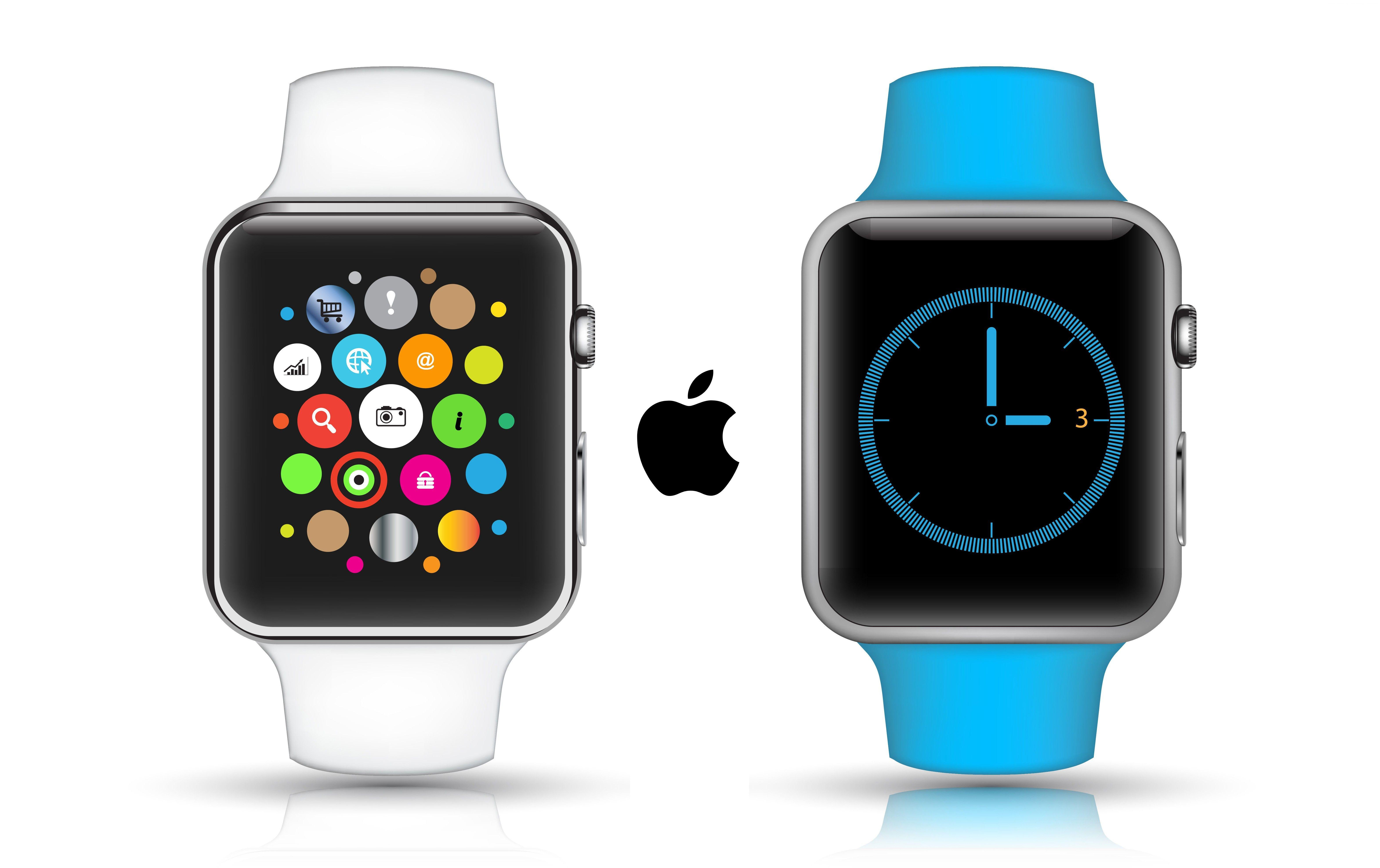 Wallpapers Apple Watch watches wallpapers k k review iWatch