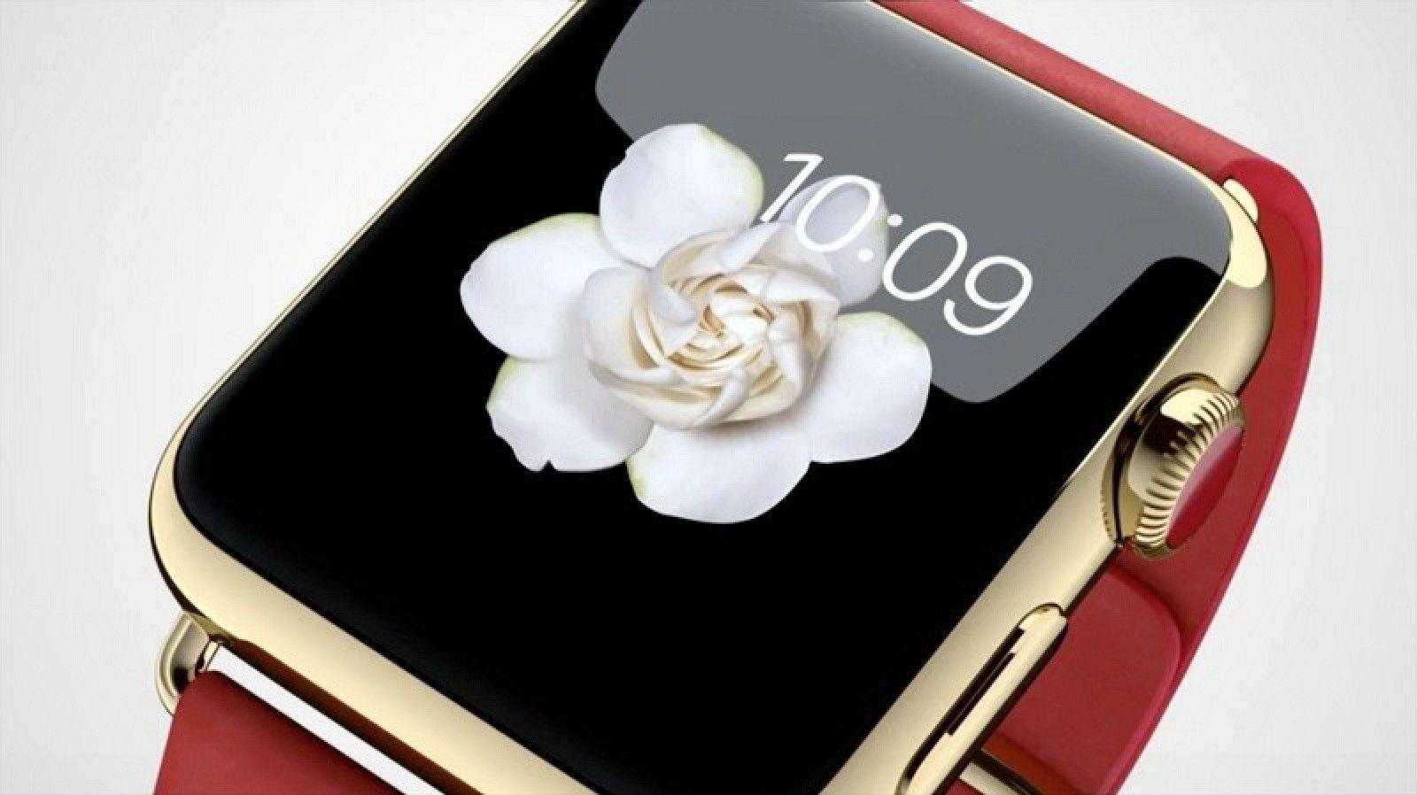 iPhone 6s' to Feature Apple Watch