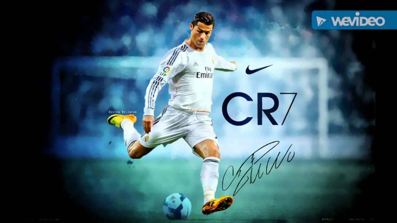 Mejores 100 Fondos De Nike: Cristiano Ronaldo 2018 Wallpapers
