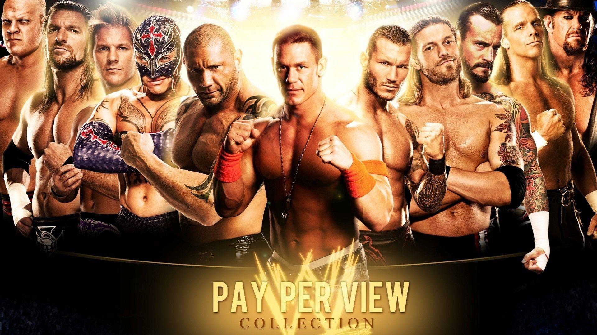 WWE Wrestling Wallpapers - Wallpaper Cave