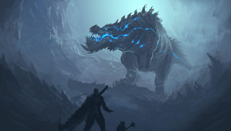 Monster Hunter: World Wallpapers - Wallpaper Cave