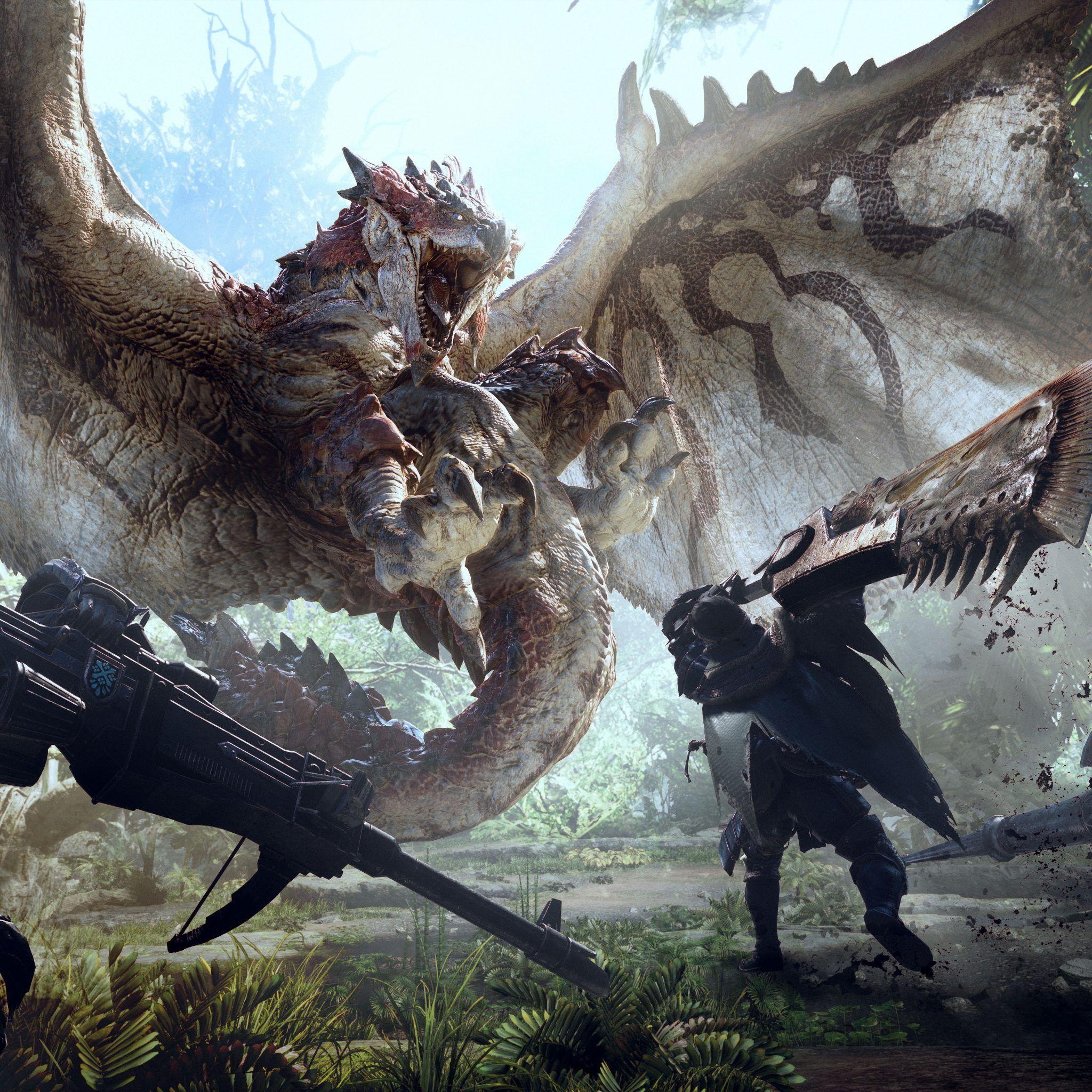 monster hunter world 收藏 版
