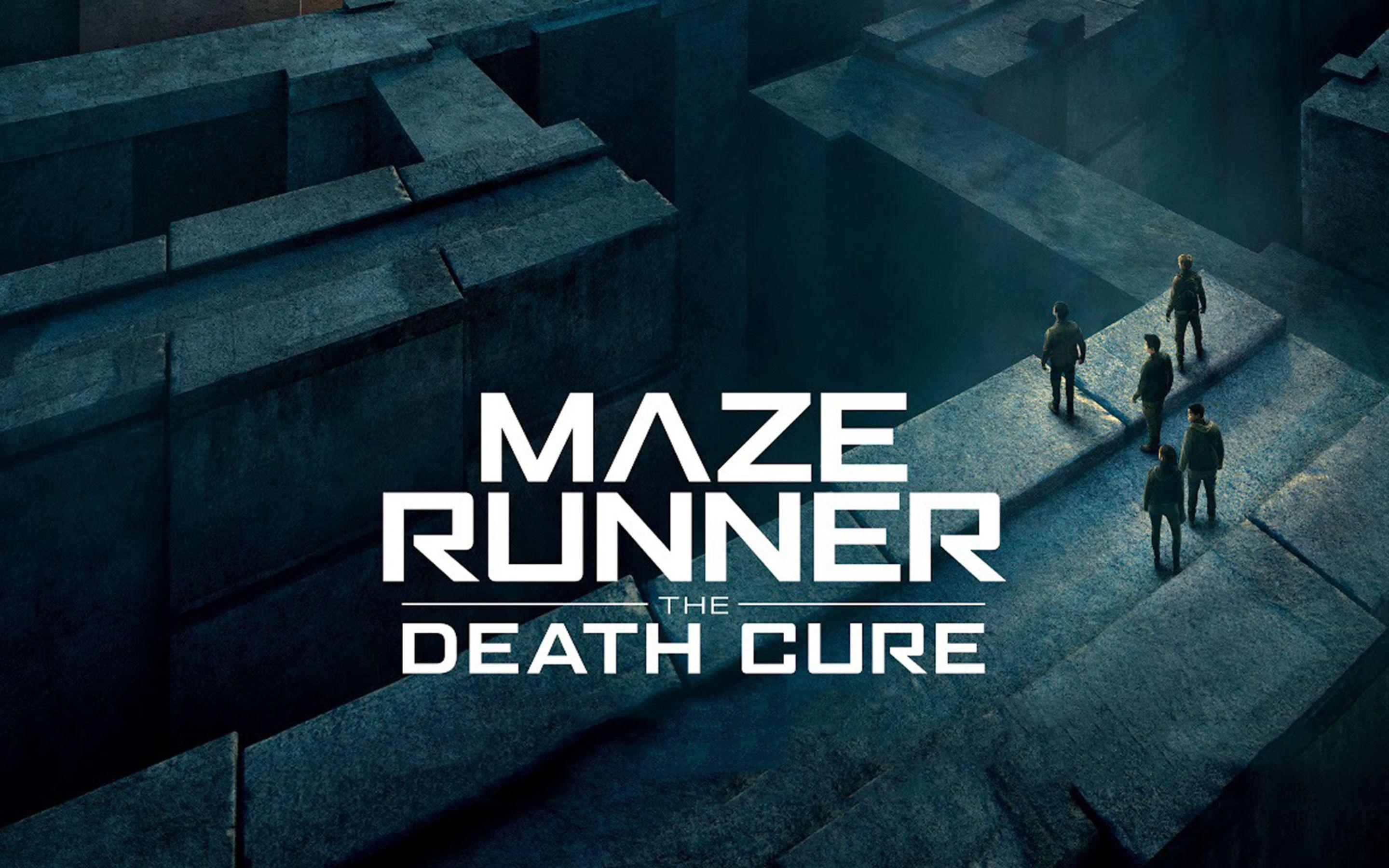 Maze Runner: The Death Cure Wallpapers