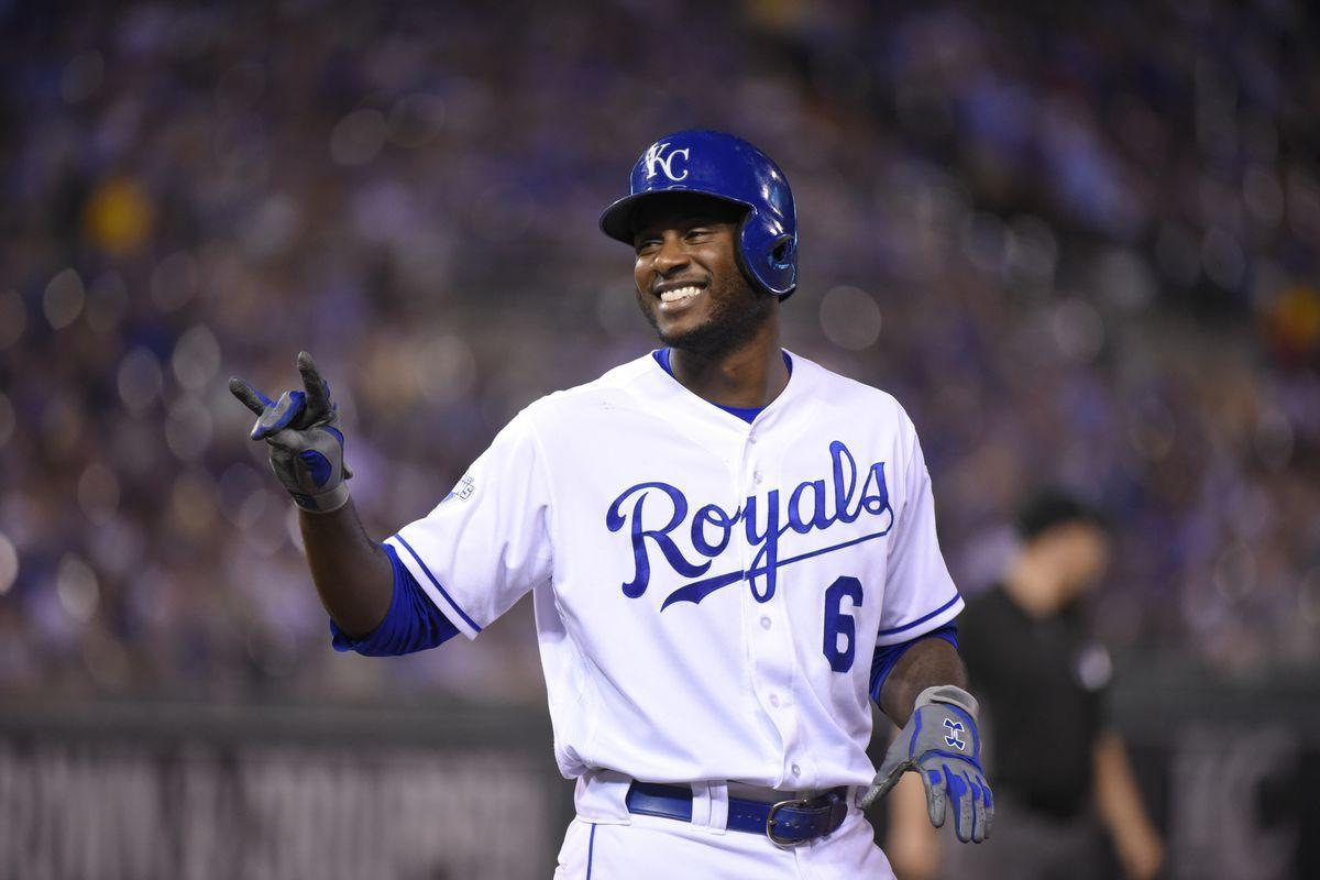 2016 Season in Review: Lorenzo Cain - Royals Review