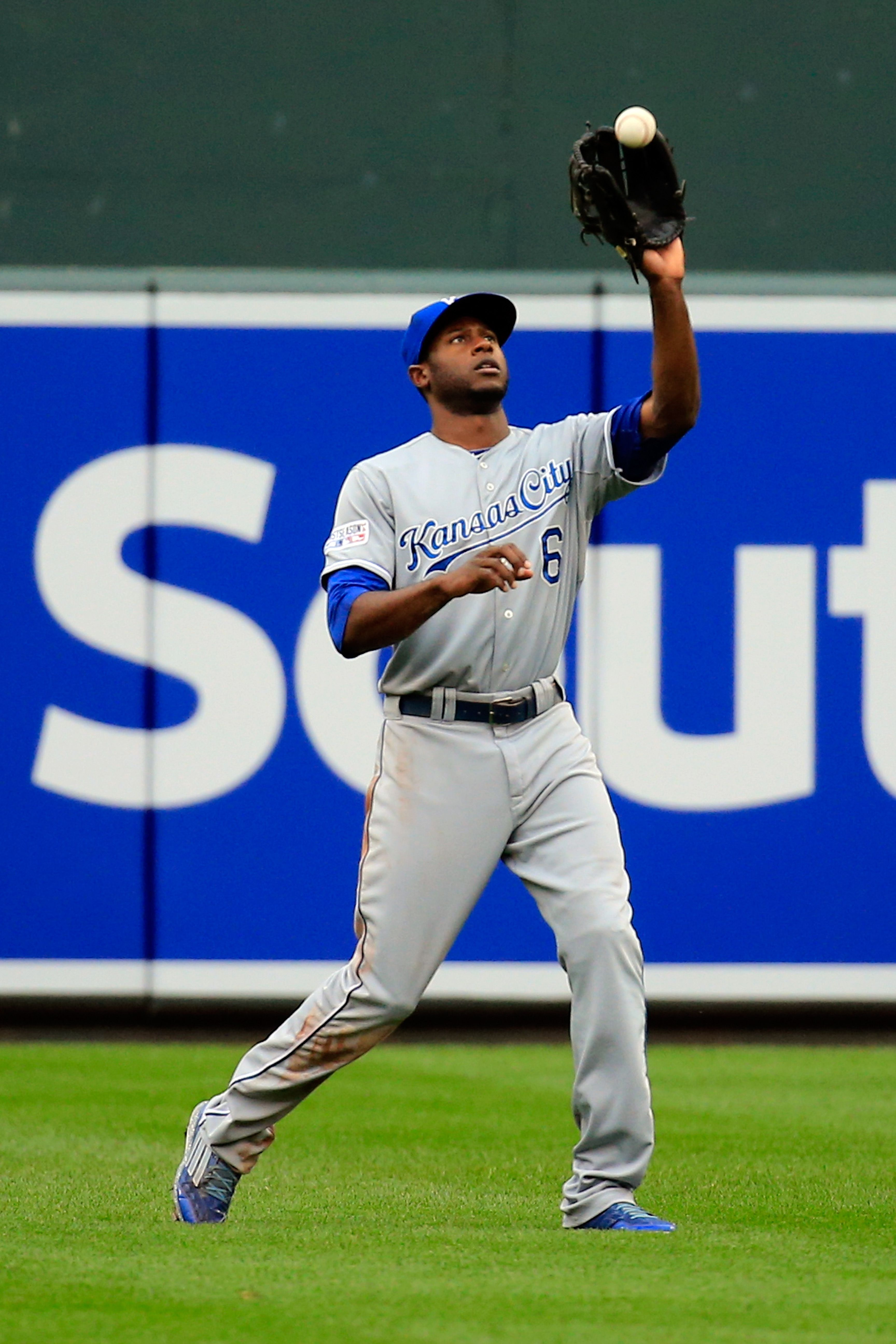 Tools made good: the case of Lorenzo Cain - Minor League Ball
