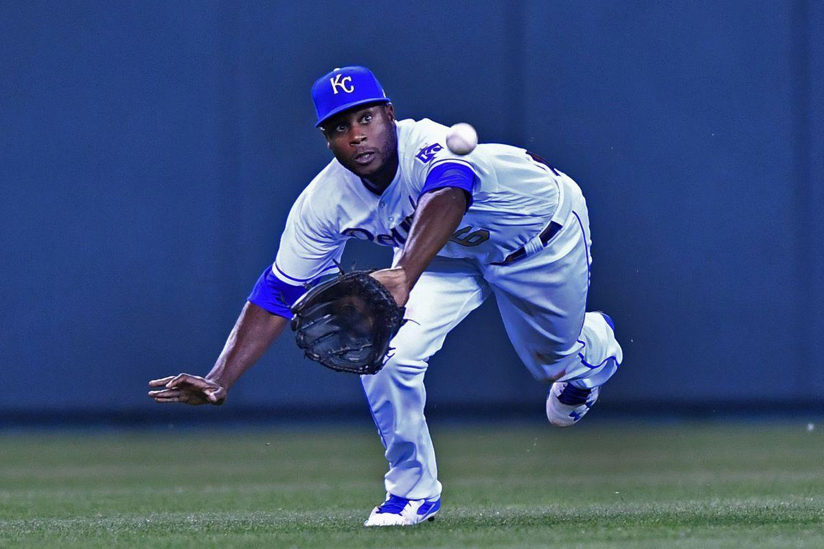 Could Lorenzo Cain win his first Gold Glove this year? - Royals Review