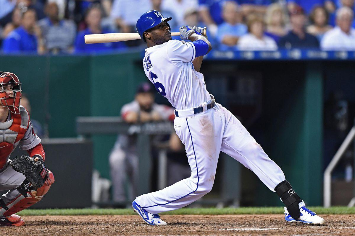 Lorenzo Cain is exciting, and may need a new home - Beyond the Box ...