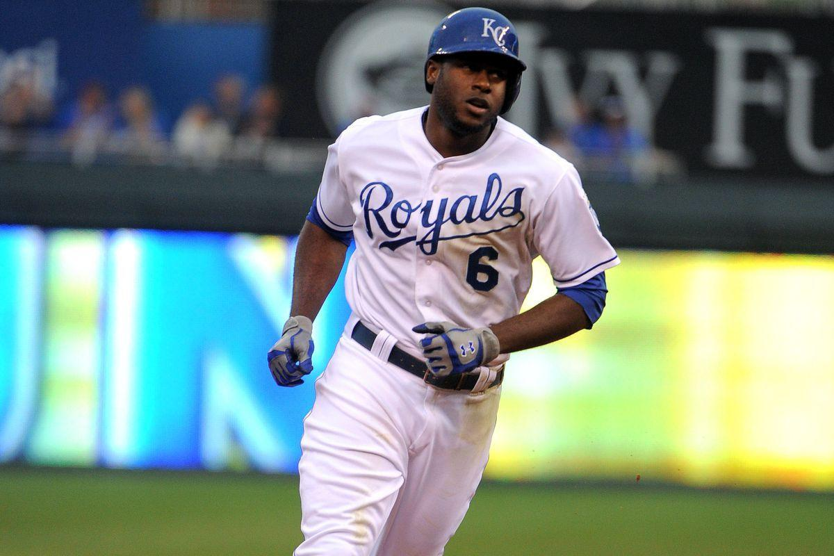 Royals sign Lorenzo Cain to two-year contract - Royals Review
