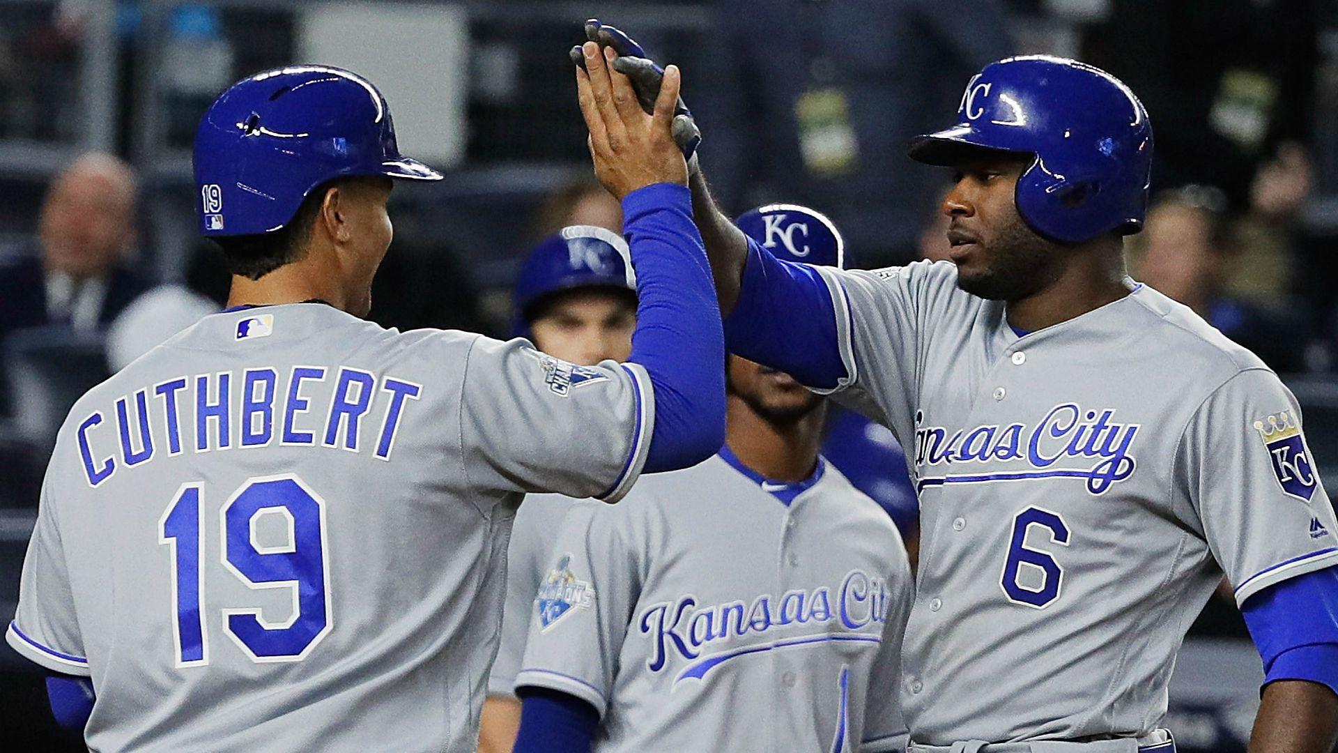 Royals might as well not play the 130 games remaining in their ...