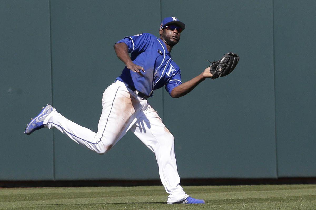 Royals rumors: Lorenzo Cain open to extension with Kansas City ...