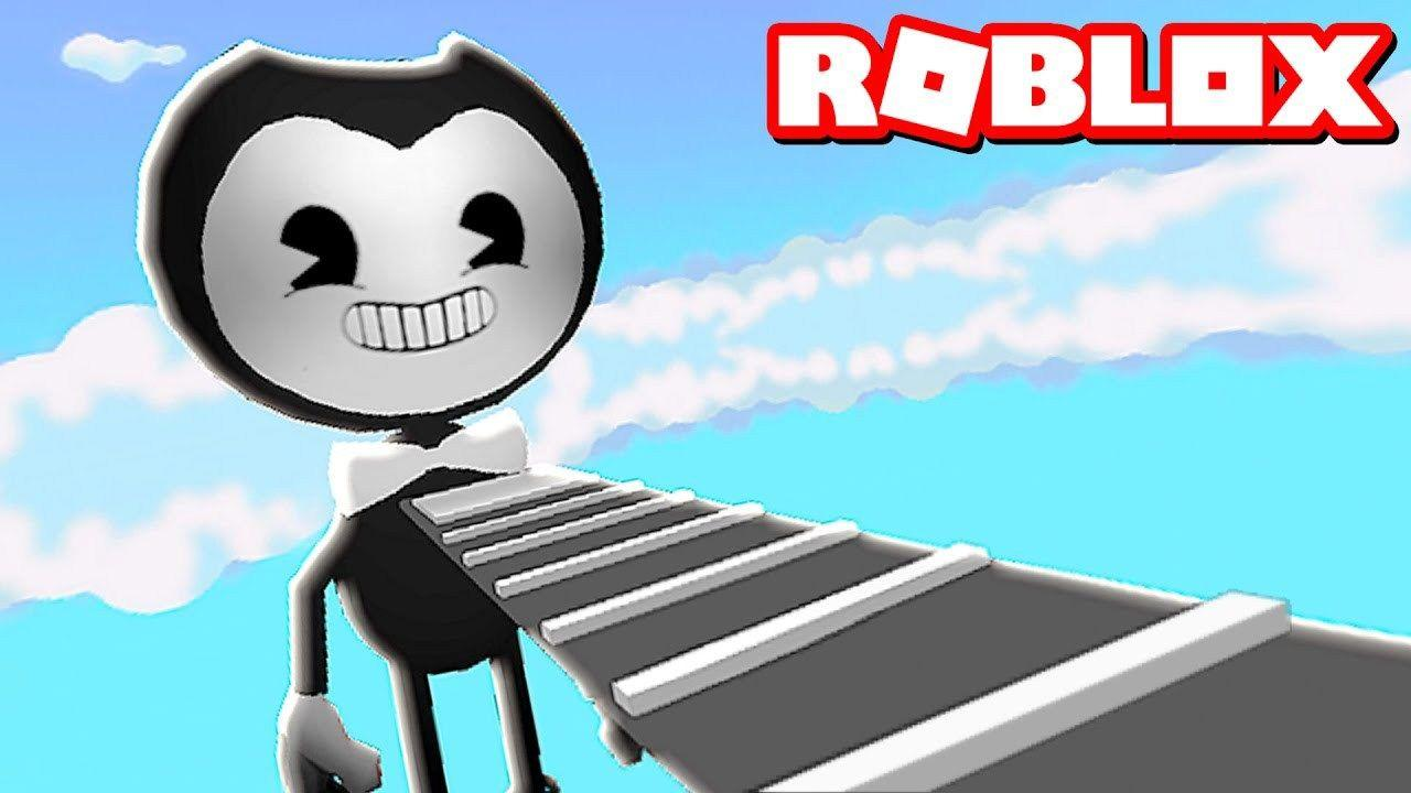 Roblox Bendy Wallpapers Wallpaper Cave