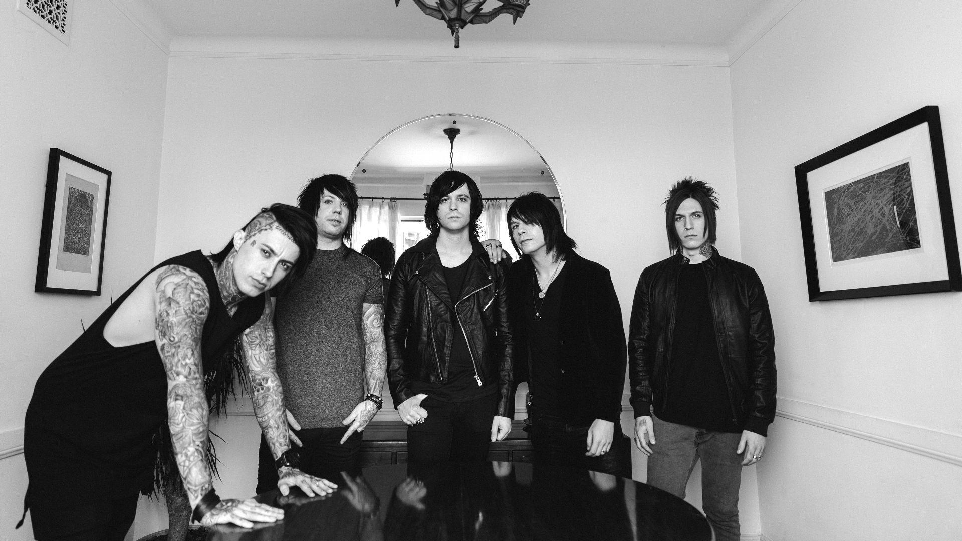 Falling In Reverse Wallpapers Music HQ