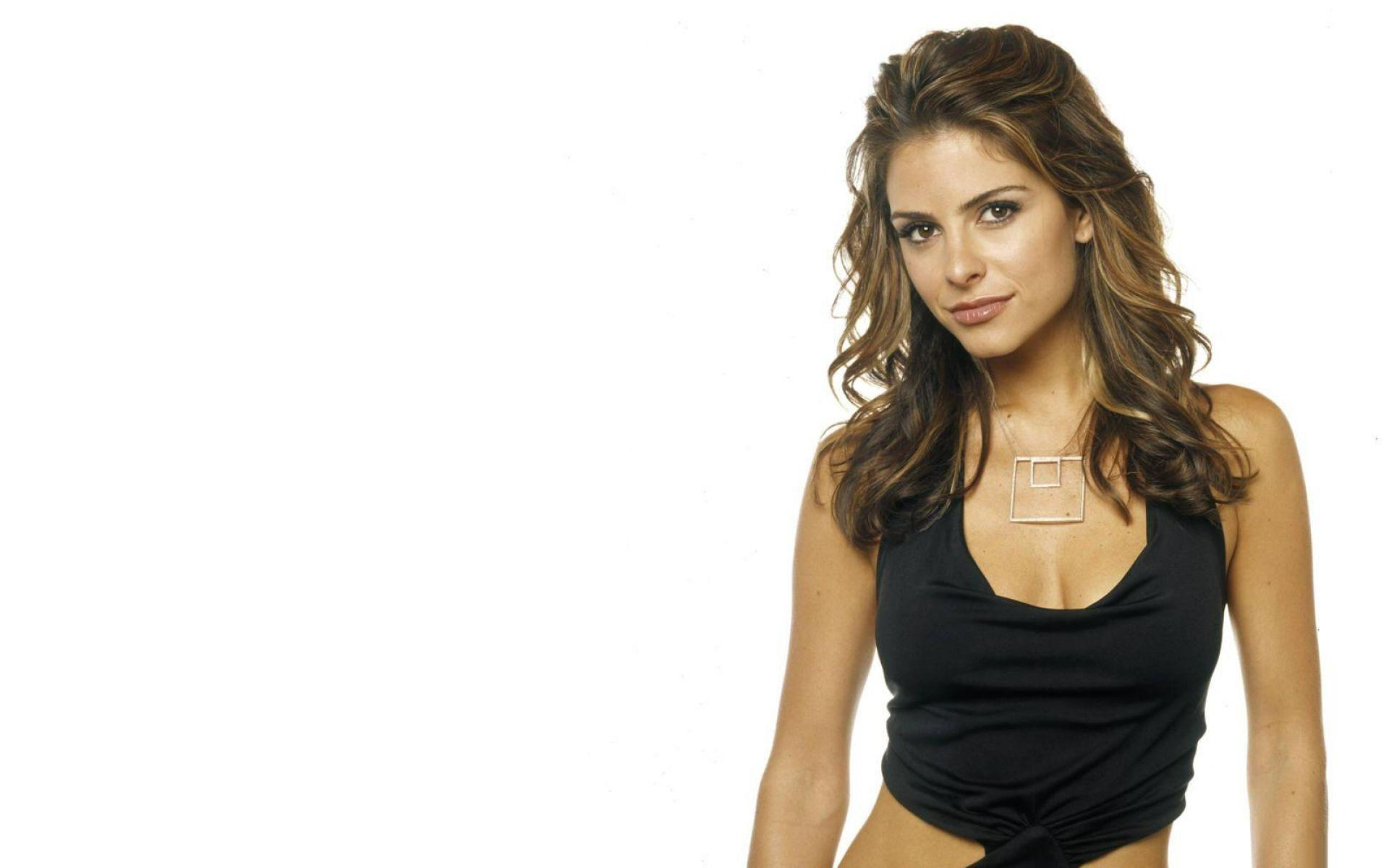 MBC 41 Maria Menounos Wallpapers, Maria Menounos Full HD Pictures