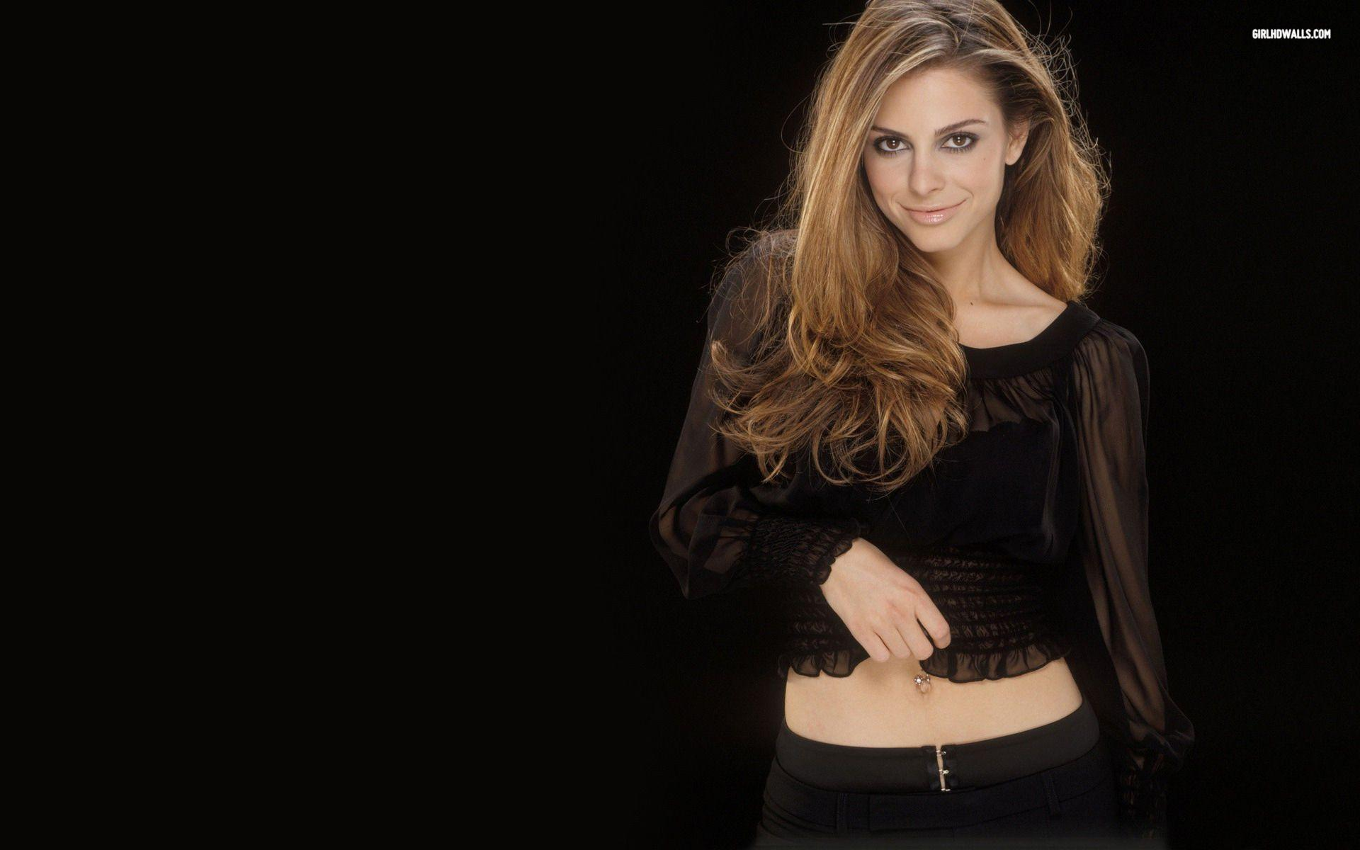 Maria Menounos HD Wallpapers for desktop download