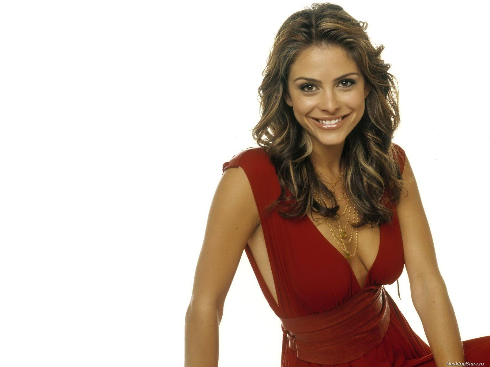 Maria Menounos HD Wallpapers Wide 2016