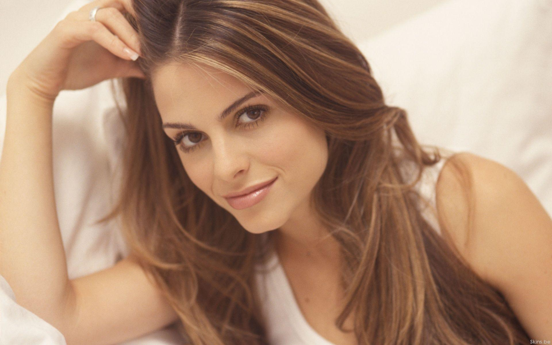 Maria Menounos, Desktop wallpapers