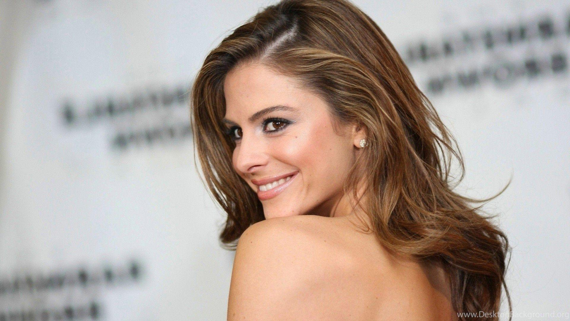 Gorgeous Maria Menounos Wallpapers Desktop Backgrounds