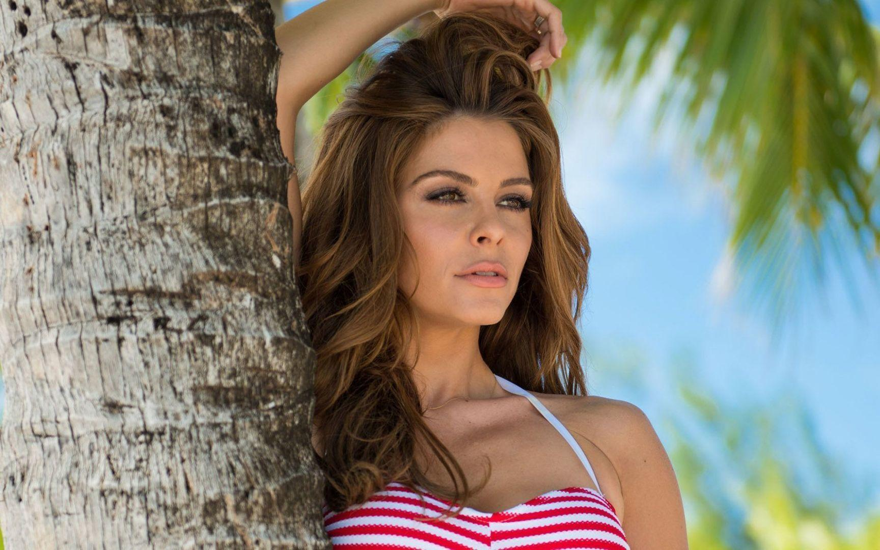 maria menounos Wallpapers HD Wallpapers