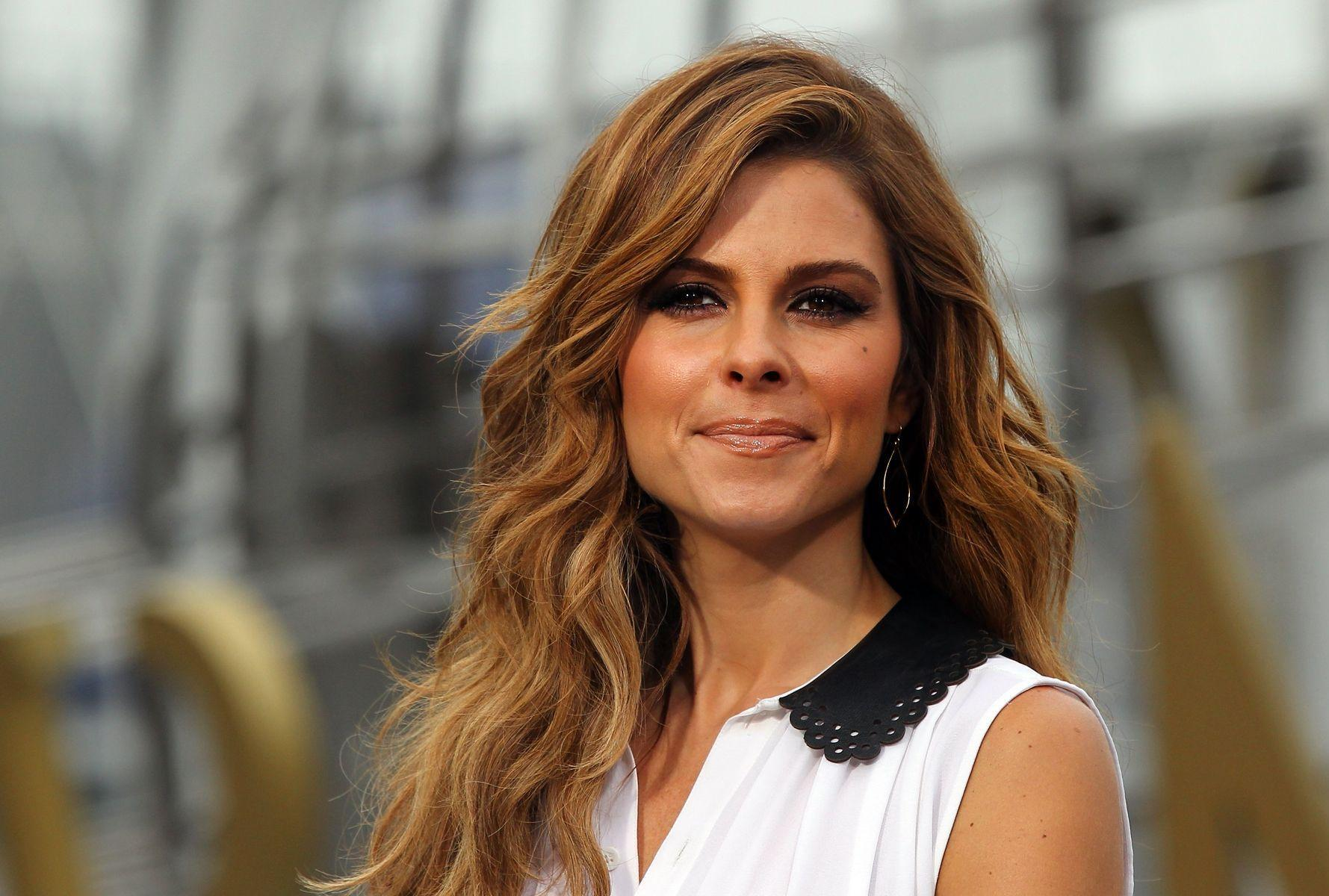 Actress Maria Menounos Wallpapers