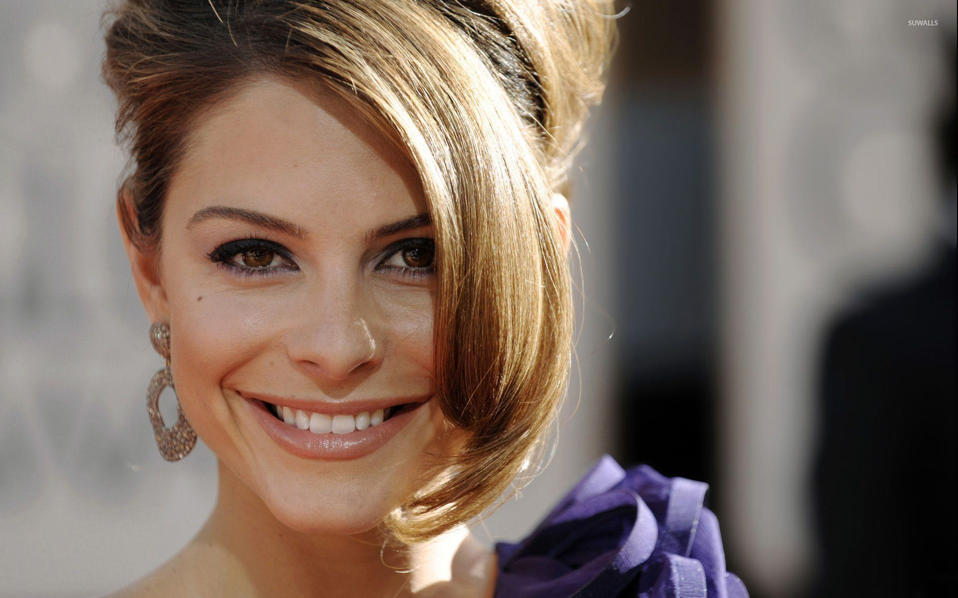 Maria Menounos [7] wallpapers