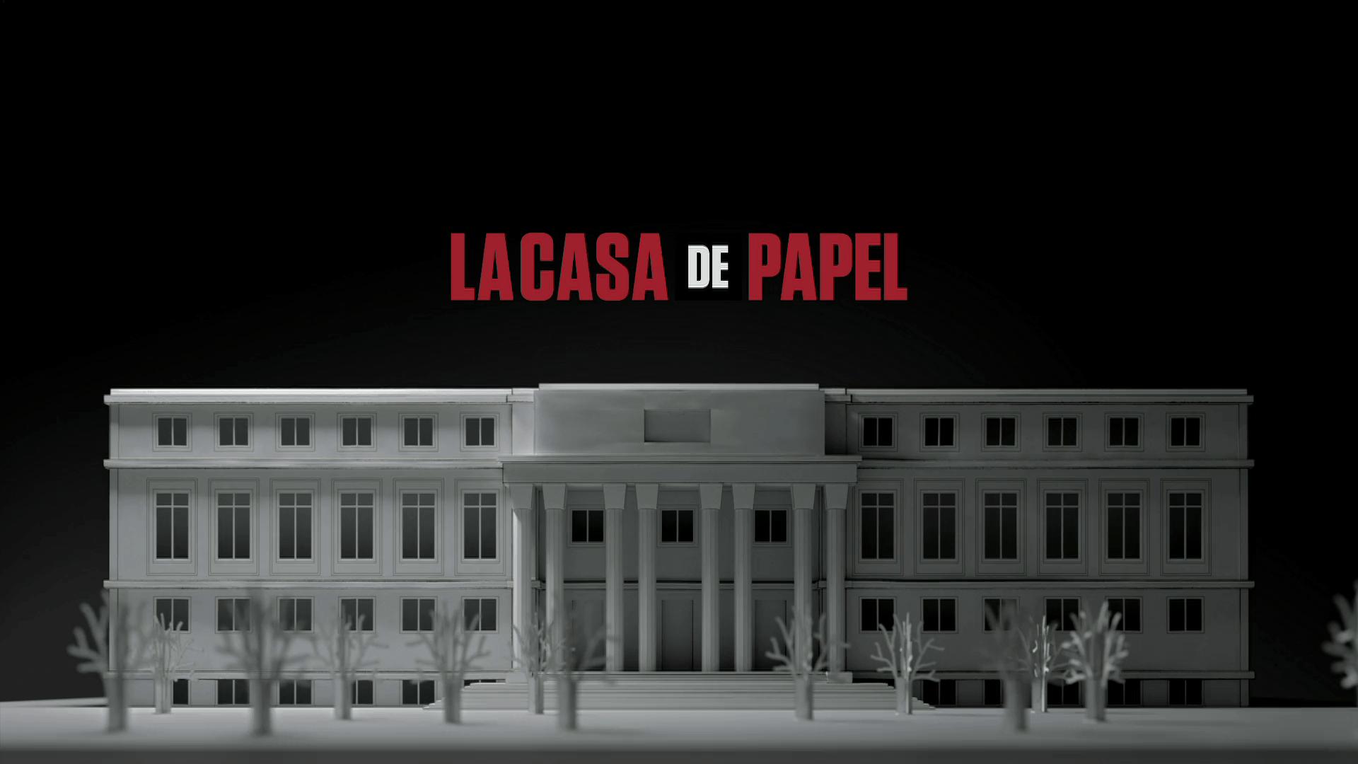 La Casa De Papel Wallpaper Cave