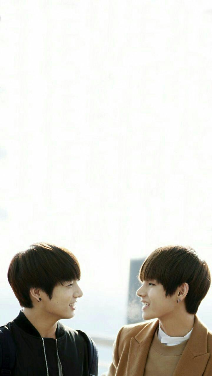 Vkook Wallpapers Wallpaper Cave