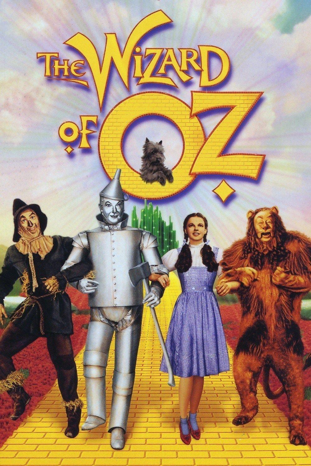 The Wizard Of Oz Wallpapers - Wallpaper