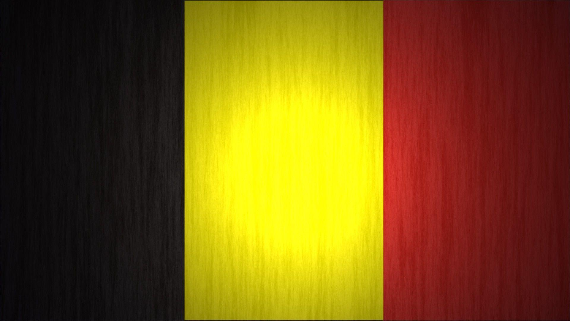 Flag Of Belgium - The Symbol Of Independence. Pictures & Images