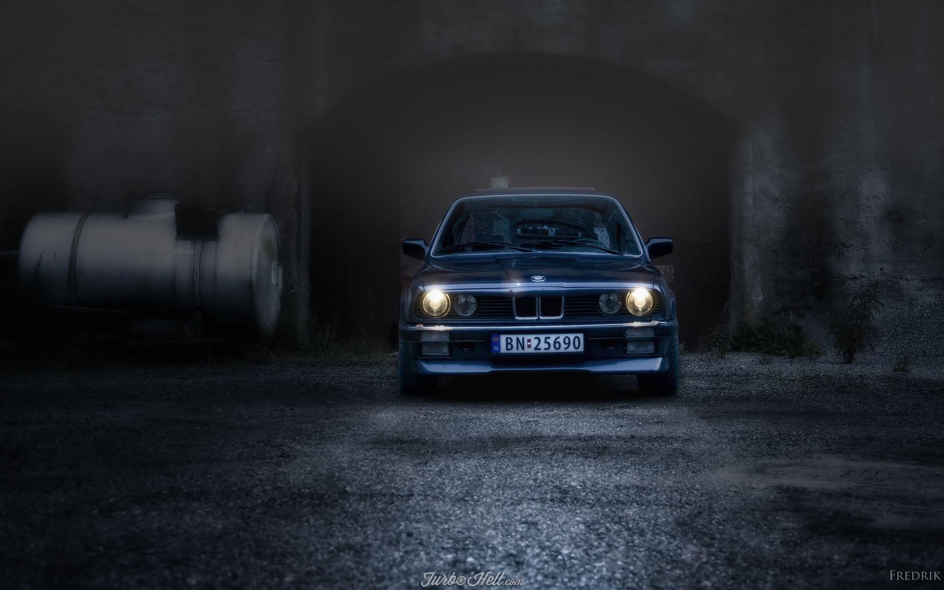 Bmw Drift Wallpapers Wallpaper Cave