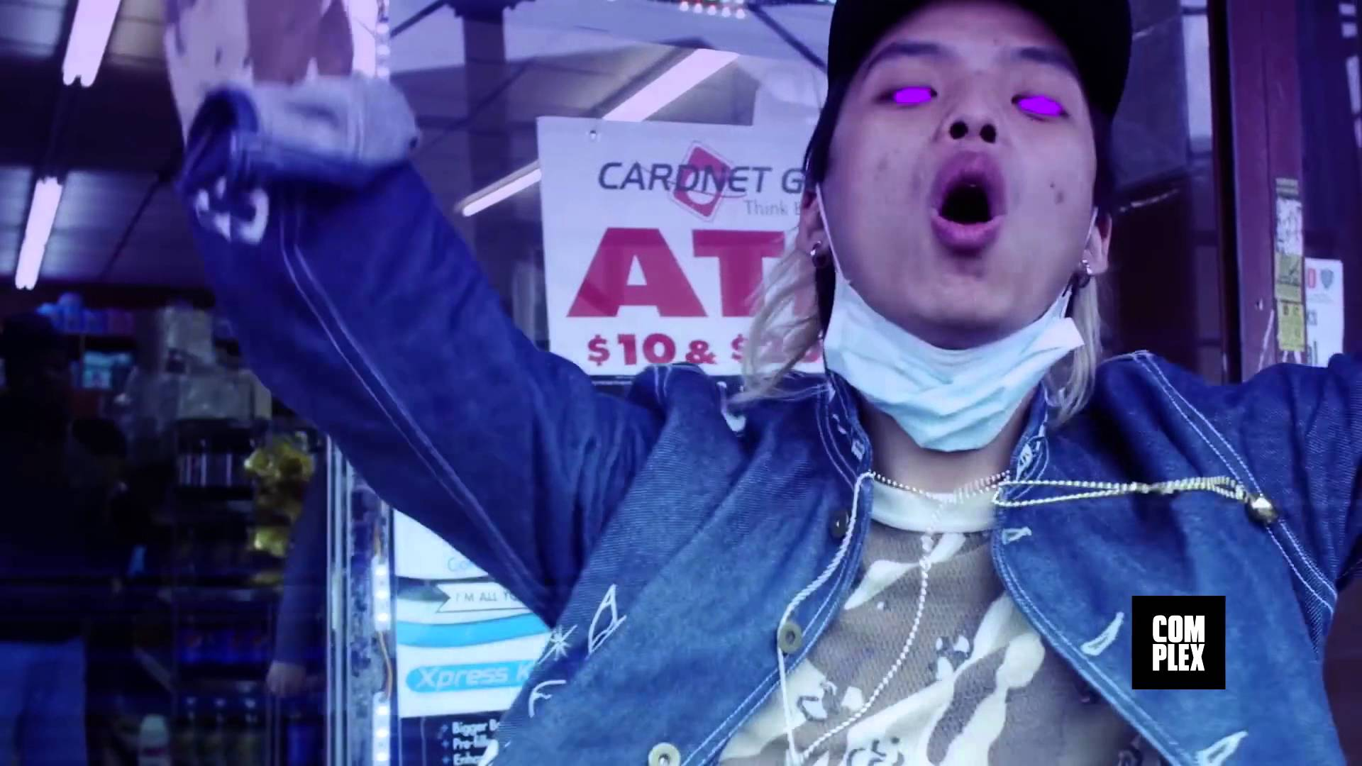 Keith Ape Wallpapers - Wallpaper Cave Dumbfoundead Wallpaper