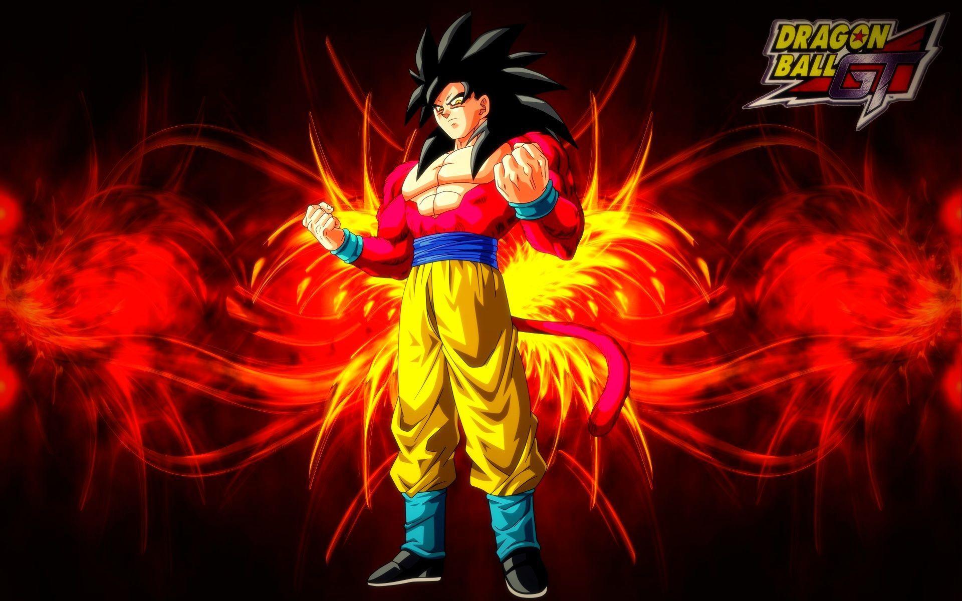Super Goku Wallpapers Wallpaper Cave